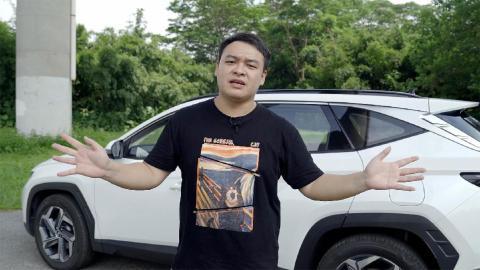 这就是韩系SUV走量的希望?