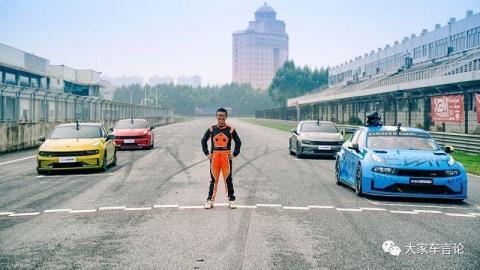 你的买菜车,和世界冠军车,差距就是这么大!