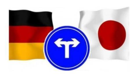 德系VS日系YYP观点(二)研发理念的差异